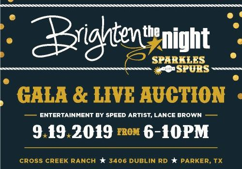 Brighten The Night Gala Benefiting Carsons Crusaders