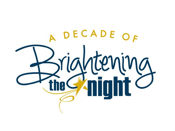 Save the Date – September 30th, 2021 – 10th Annual Brighten the Night