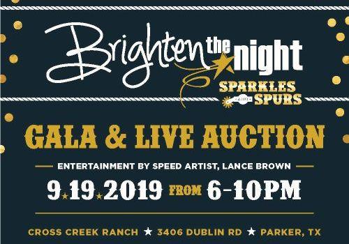Brighten The Night Gala Benefiting Carsons Crusaders