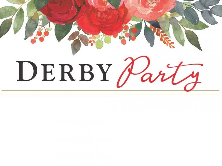 Kentucky Derby Party Presented by Comerica Bank May 2nd