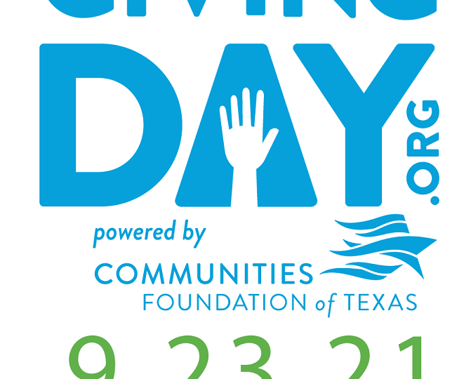 Carsons Crusader's Foundation and North Texas Giving Day